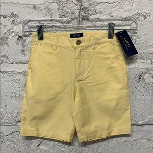 NWT Polo Boys Shorts